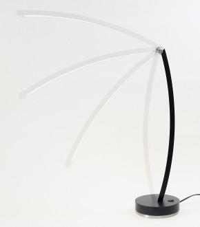 IDL Lampen im Arbeitzimmer
