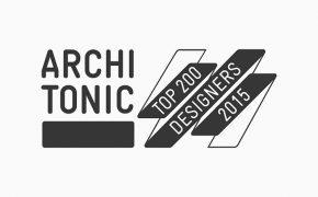 TOP 200 DESIGNERS 2015